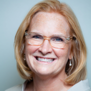 DR. MARY LOU CAMPBELL – Dentist